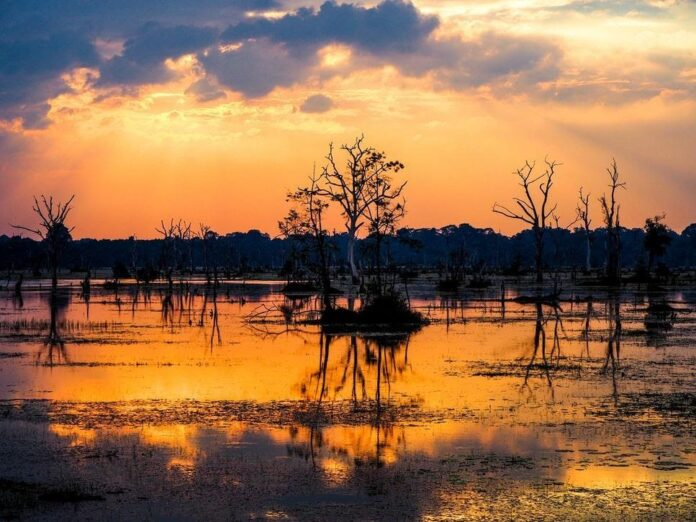 10 places that cannot miss your Cambodia itinerary