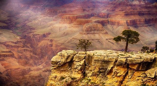 Canyon National Park