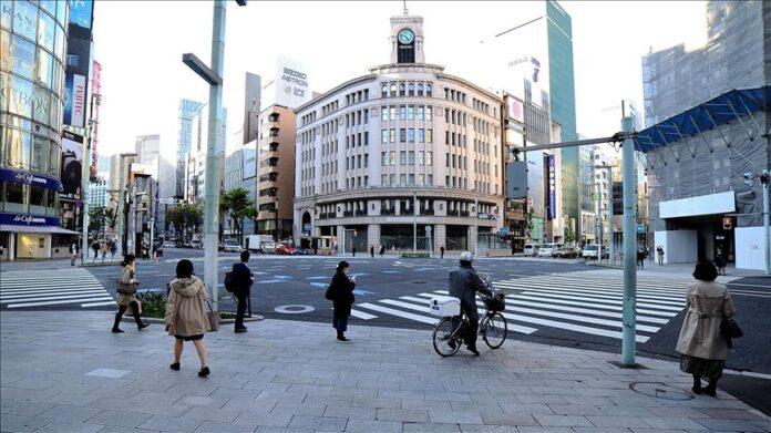 Shamanic Japan