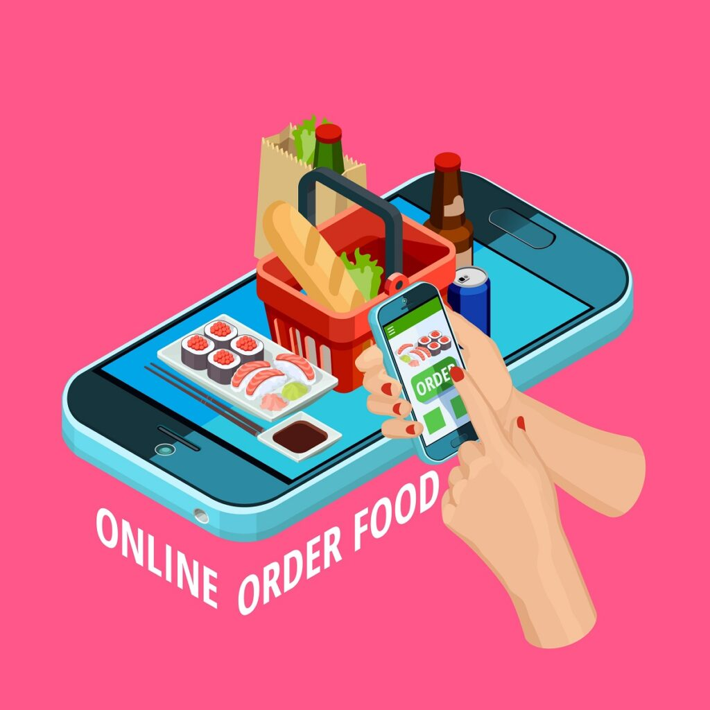 The Ultimate Guide to the Online Food Ordering System Know Hows and Much more