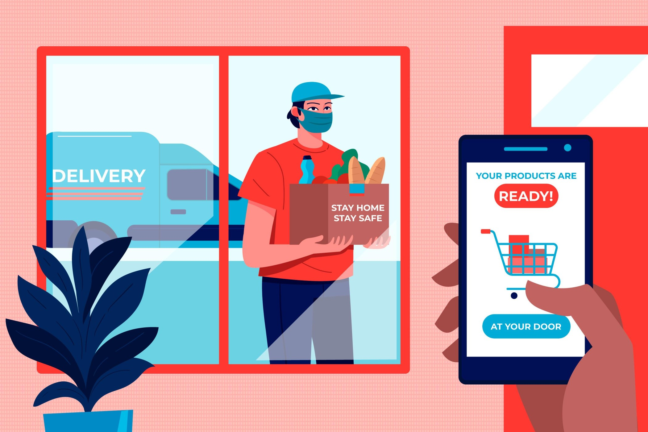 The Ultimate Guide to the Online Food Ordering System