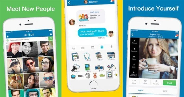 Skout Dating App Review
