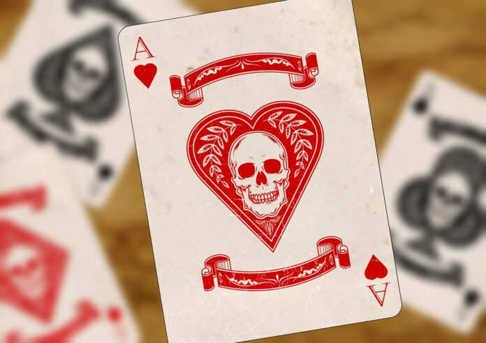 playing cards 1068145 1280